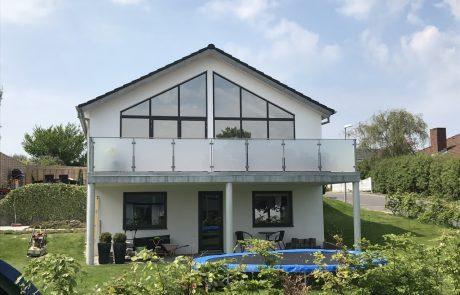 Solfilm hus
