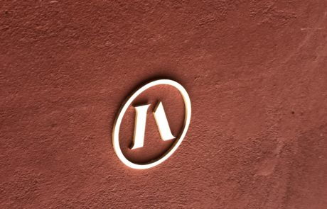 Messing logo